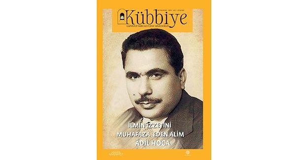 Kübbiye Dergisi'nin 4'Üncü Sayısı Çıktı
