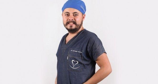 """Dr. Mustafa Kadir Toktaş : """" Doğal besinlerle dişleri korumak mümkün"""""""