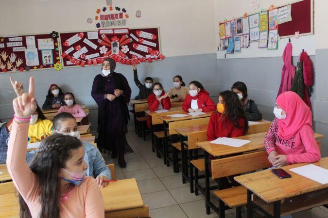 Zehra hocanın inadı hayaline kavuşturdu