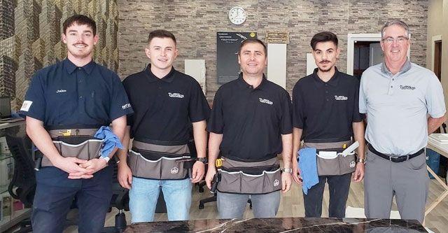 Uytaş Restorasyon'dan Türkiye'de Bir İlk!