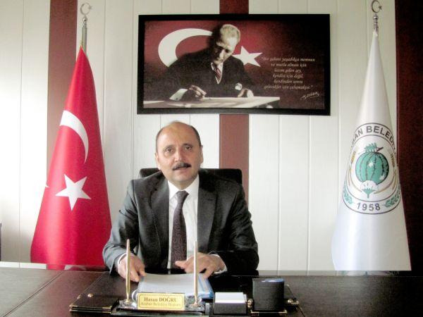 Araban Belediye Başkanı Doğru'dan yeni normalleşme sürecinde esnafa