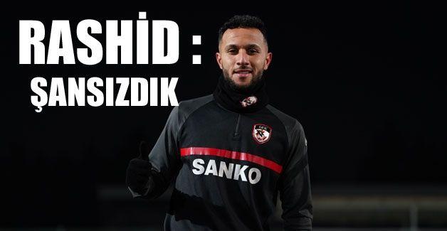 Rashid: