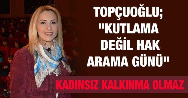 Topçuoğlu;