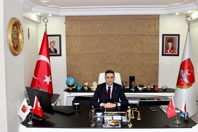 TSKGV Gaziantep'te tanıtım çalışmalarını sürdürüyor