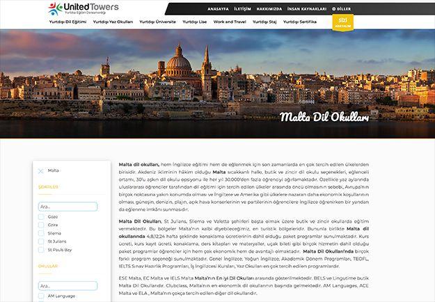 Malta Dil Okulları ile İngilizce Seviyenizi Yükseltin