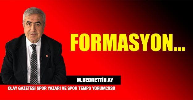 FORMASYON…