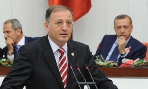 Milletvekili Nejat Koçer'in 18 Mart Mesajı