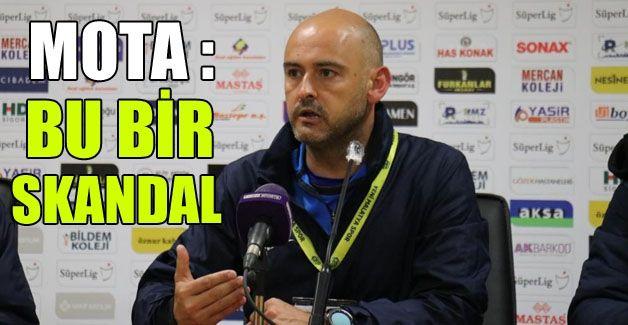 Rui Mota: