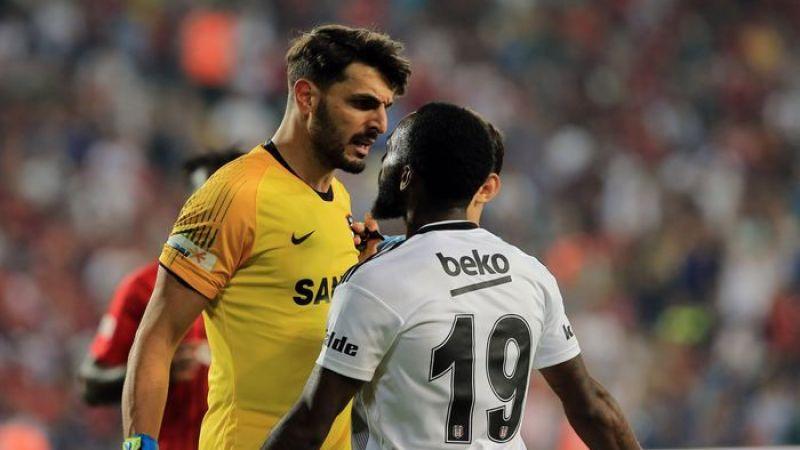 Süper Lig'de bahis şikesi iddiası! Kaleci Günay Güvenç açıkladı: 'Bize kumpas kuruldu'