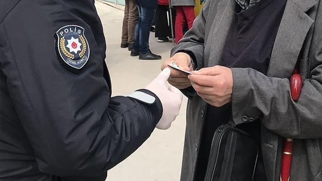 Gaziantep'te Kovid-19 tedbirlerini ihlal eden 344 kişiye para cezası kesildi