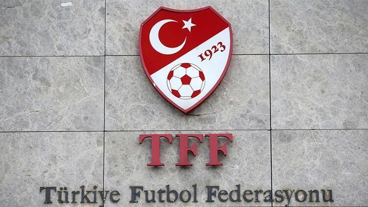TFF'den Gaziantep FK'ya ihtar