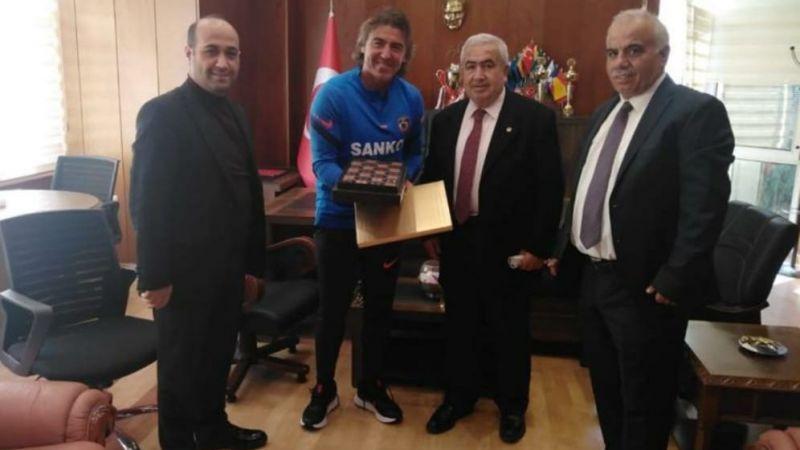 Gaziantep FK'da Pinto gerçekleri