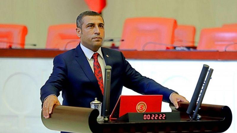 Milletvekili Taşdoğan'dan Kadir Gecesi mesajı