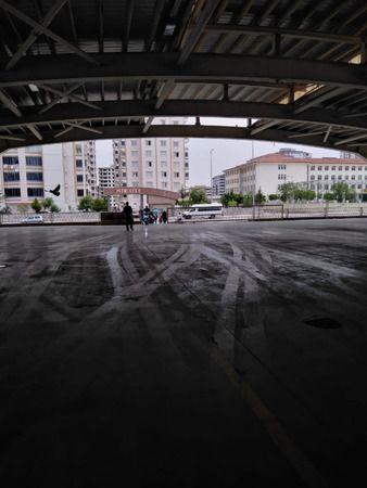 Akkent'te Belediye izin Verdi, Pazarcılar Gelmedi