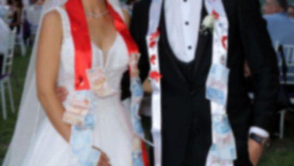 Gaziantep'te Mahkemeden Şok Karar...10 günlük evliliğe 5 yıl nafaka! Karar sonrası şoka girdi