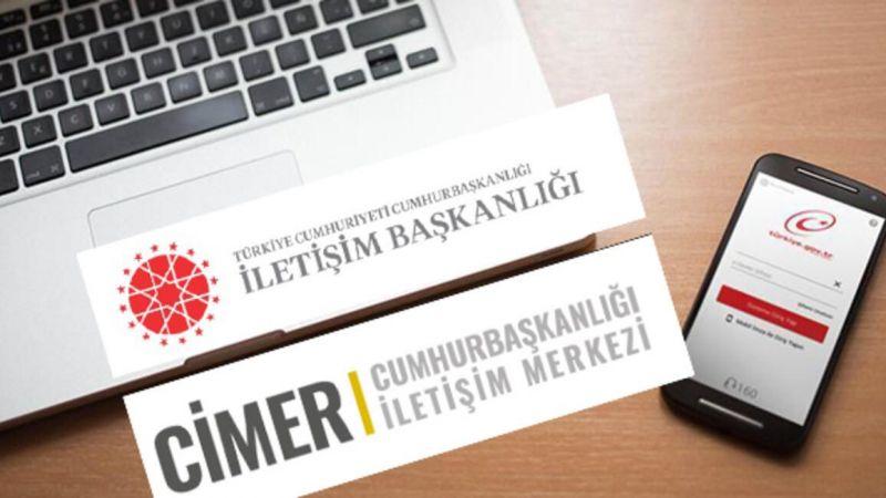 Gaziantep Cimer rekor hattı