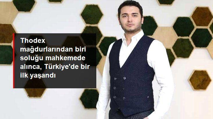 Gaziantep'li Kripto Borsa Mağdurları İçin Emsal Karar...Türkiye'de bir ilk! Thodex mağduru olan bir vatandaşın zararını karşılamak için açtığı dava kabul edildi