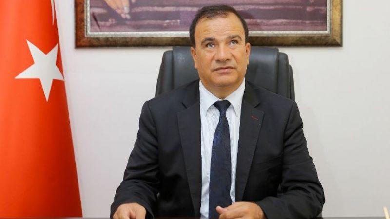 Beykent Üniversitesi Rektörü Prof. Dr. Murat Ferman'ın sözlerine sert tepki