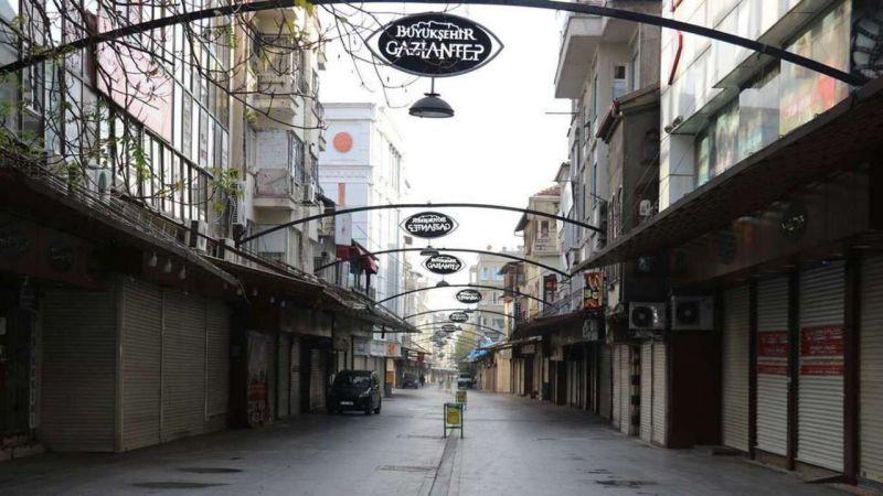 Gaziantep'te 19 Mayıs'ta yasak var mı?