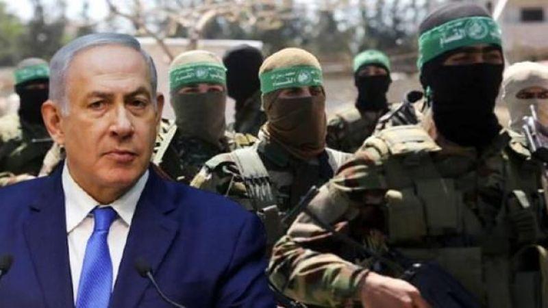 Sıcak Gelişme! Netanyahu'nun 'saldırılar sürecek' tehdidinin ardından Hamas'tan ayaklanma çağrısı