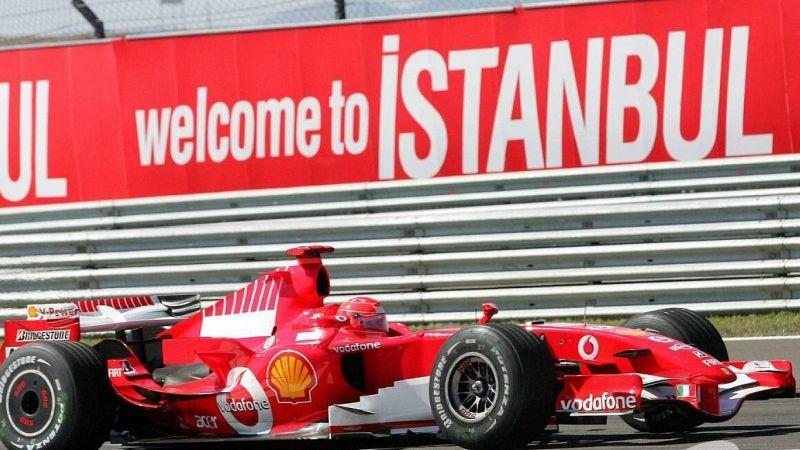 Son dakika!Şampiyonlar Ligi Finali'nden sonra bir şok daha! Formula 1, Türkiye GP'si iptal edildi