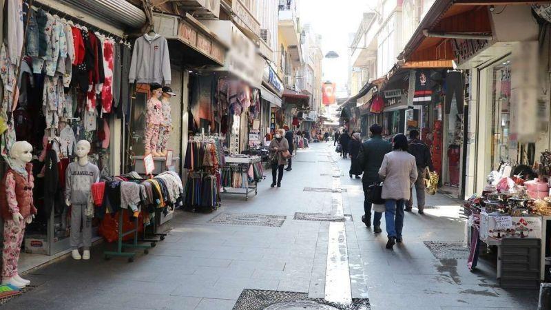 Son Dakika...Gaziantep'e Tam Kapanma Yaradı...Vakalar Düştü