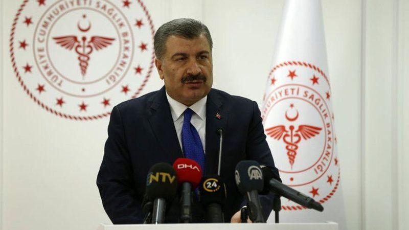 Son Dakika... Türkiye'de 15 Mayıs günü koronavirüs nedeniyle 236 kişi vefat etti, 11 bin 472 yeni vaka tespit edildi
