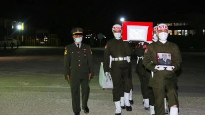 Son dakika...MSB acı haberi duyurdu: 1 askerimiz şehit oldu