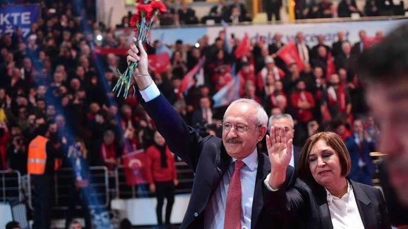 Kılıçdaroğlu'nun Gaziantep'e özel planı