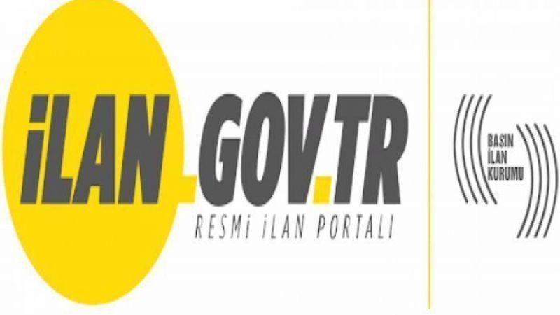 Gaziantep K.Kızılhisar'da konut imarlı arsa hasılat paylaşımı yöntemiyle satılacaktır