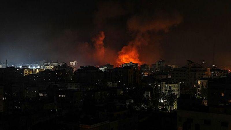 """Rusya'dan İsrail'e: """"Sivil can kayıplarının artmasına yol açacak adımlar kabul edilemez"""""""