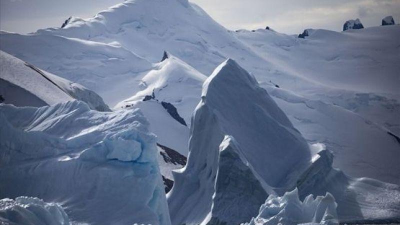 Antarktika üssünün inşası için 247 milyon dolar harcanacak