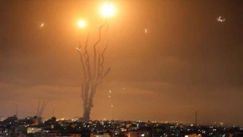 Son Dakika: İsrail kabinesi Gazze'de ateşkesi onayladı