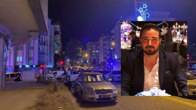 Gaziantep'te hangi İşadamı intihar etti?