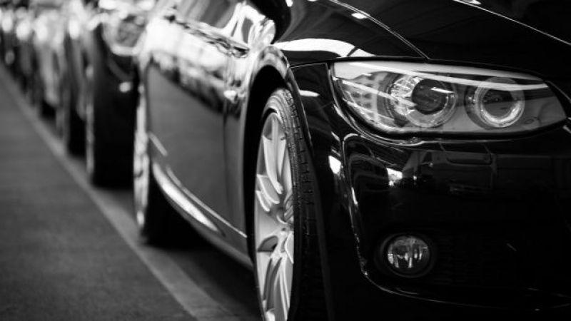 Avrupa otomobil pazarı yüzde 255,9 arttı
