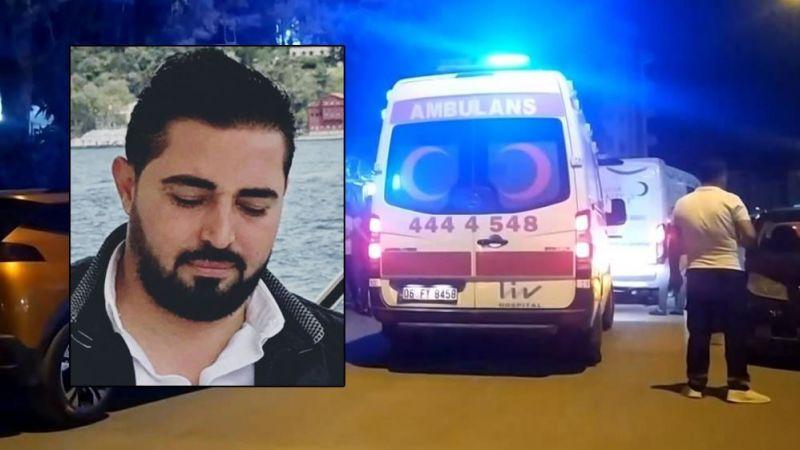 Gaziantep Emin Çatuk'a ağlıyor