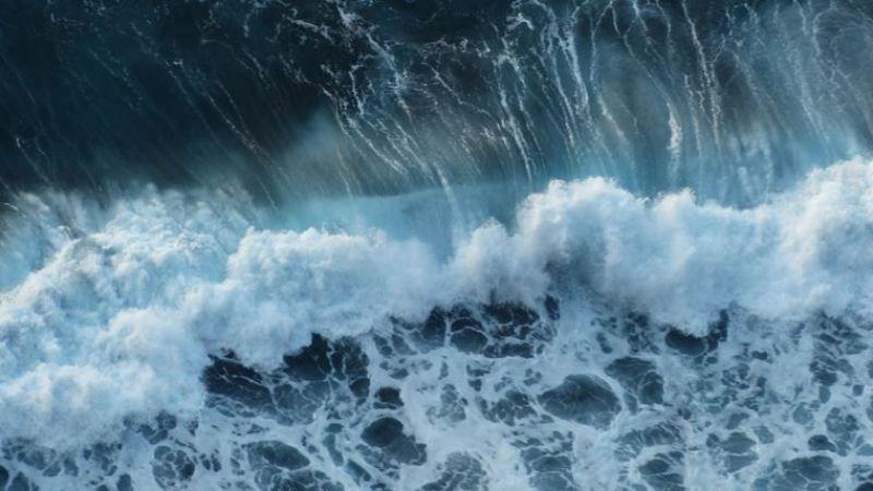 Dünyadaki okyanusların en derin noktaları ölçüldü