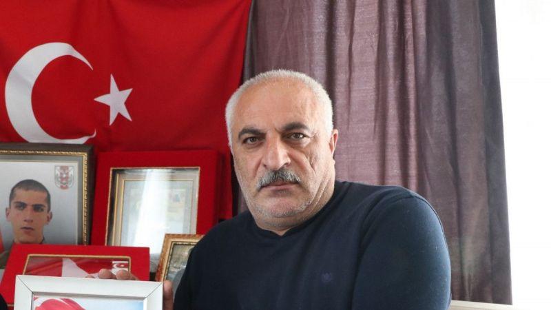 Gara şehidinin babası, PKK-HDP gerçeğini anlattı