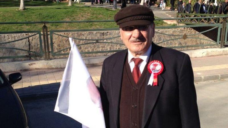 Şahinbey Belediye Meclis Üyesi'nin acı günü