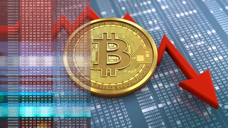 Çin yasak çağrısı yaptı, Bitcoin çöktü!