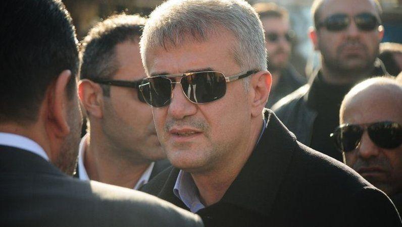 Son Dakika...Sedat Peker'in kardeşi Atilla Peker Muğla'da gözaltına alındı