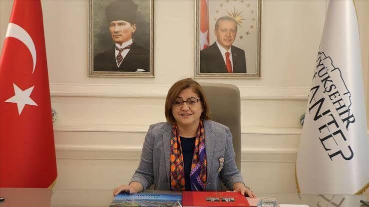 Fatma Şahin, Şampiyon başkanlar arasında