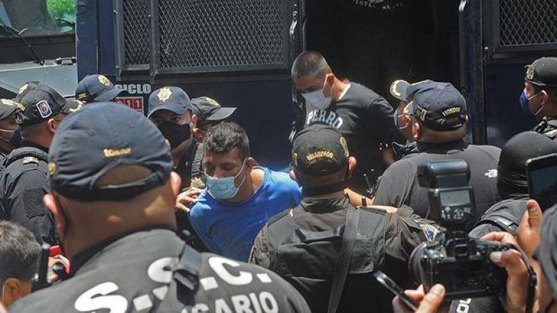 Meksika insan kaçakçılığında dünyada 3'üncü sırada