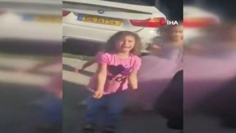 İsrail güçlerinden 10 yaşındaki Filistinli çocuğa gözaltı