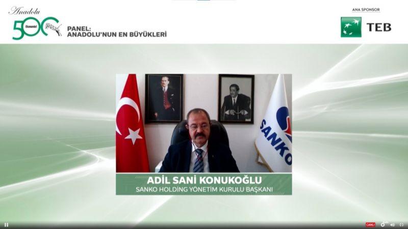 """""""Anadolu'nun en büyükleri paneli"""""""