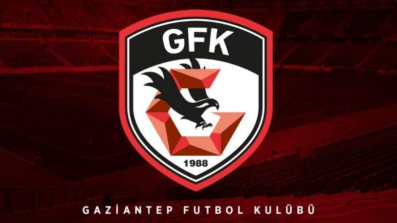 Gaziantep FK'da ayrılık