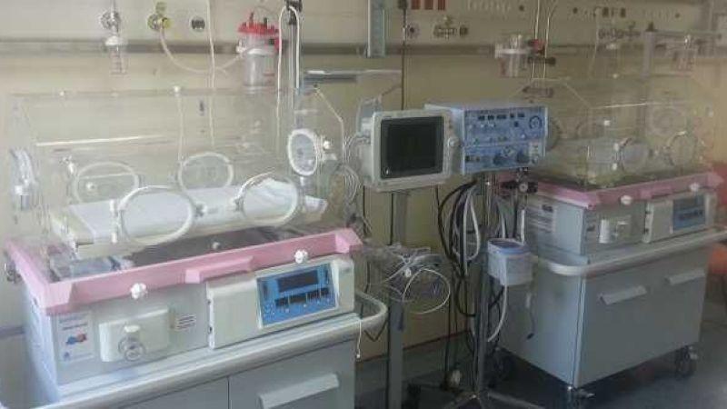 Gaziantep'teki bebek ölümleri Sağlık Bakanı Koca'ya soruldu