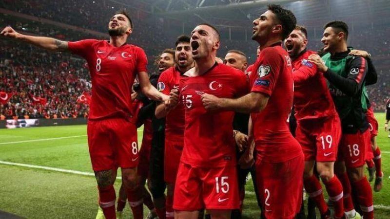 Avrupa Futbol Şampiyonası'nda A Milli takımımızın heyecanı  D-Smart ve D-Smart GO'da