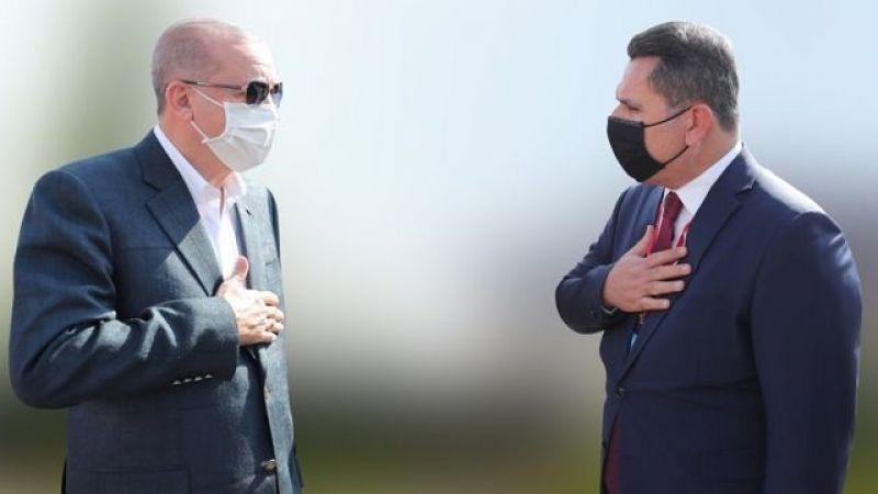 Tiryakioğlu'na Erdoğan Takdiri