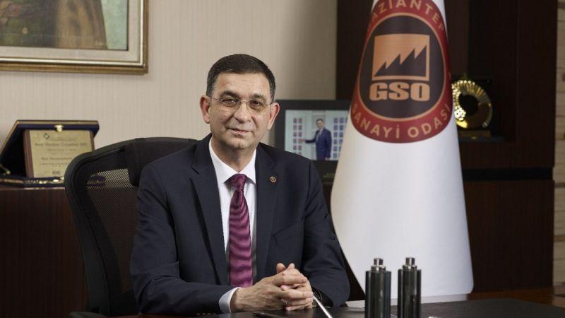 Gaziantep'in ihracatı mayıs ayında yüzde 53,9 arttı